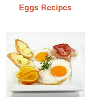 Product picture Best Eggs Recipes